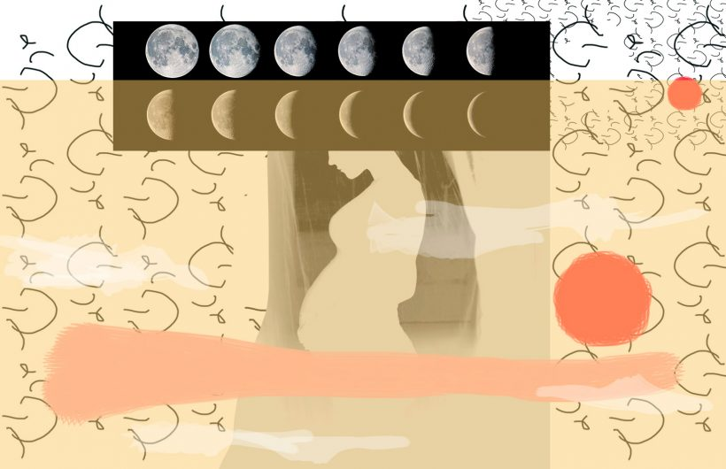 To_The_Moon_Honey_Sharing_is_caring_Amning_Anika_lori_Baby_amning_Fødsel_Liv_Winther_Bea_fagerholt_Gravid_fertilitet_Kvalme_Fertilitetsbehandling