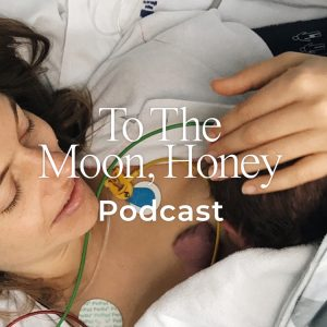 To_The_moon_honey_podcast_Trine_kjær_efterfødselssamtale_Trines_wardrobe_