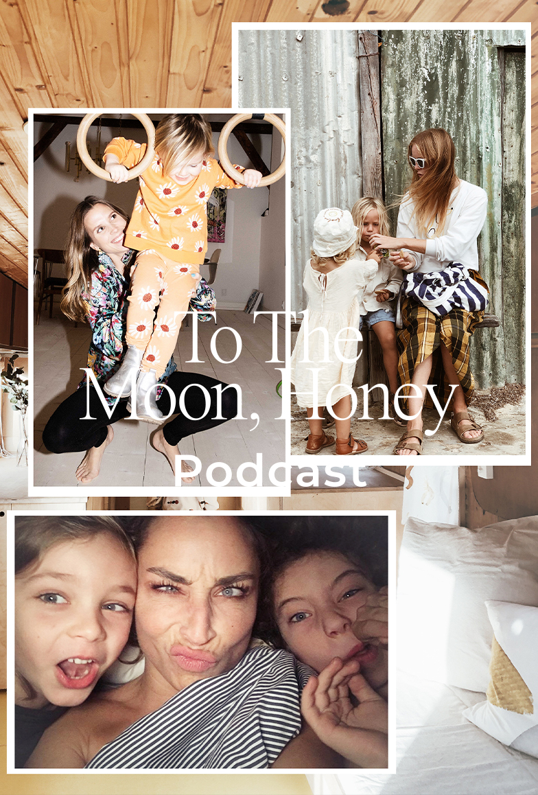 To_the_moon_podcast_Rillo_Szhirley_Josefine_ekstrand_Opdragelse_