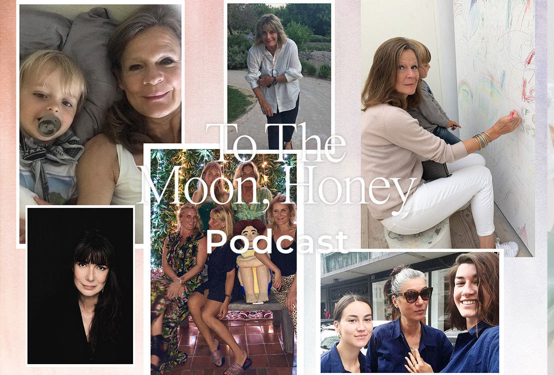 To_the_moon_honey_podcast_morsdag_