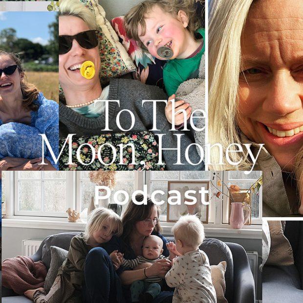 To_the_moon_honey_Podcast_resjende-mørdre