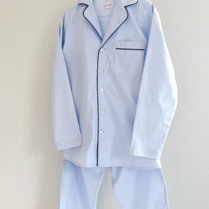 On Cloud Nine klassisk pyjamas_Tothemoonhoney