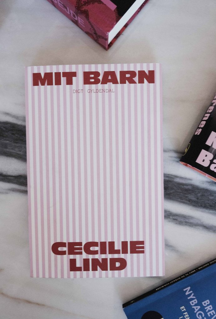 To_the_moon_boeger_CECILIE_LIND_MIT_BARN_Gyldenda