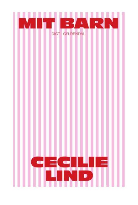 Cecilie Lind Mit Barn