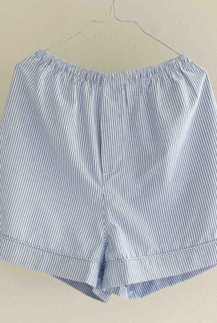 On Cloud Nine boxer shorts