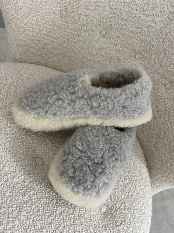 Take-care slippers I uld