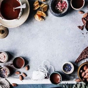To_the_moon_honey_mit_ritual_doula_Ayoe_Ramati_cacao_ceromoni_
